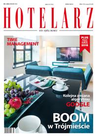Hotelarz – 04/2016 – Reklama hotelu w Google